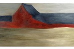 Red Barn, 1993